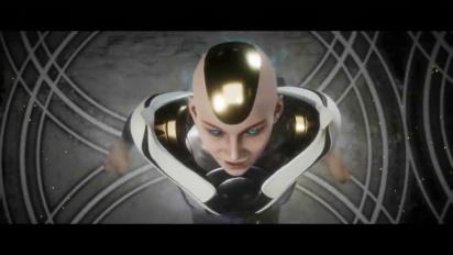 Mortal Kombat 11 - Story Trailer