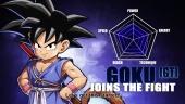 Dragon Ball FighterZ - Goku [GT] Gameplay Trailer