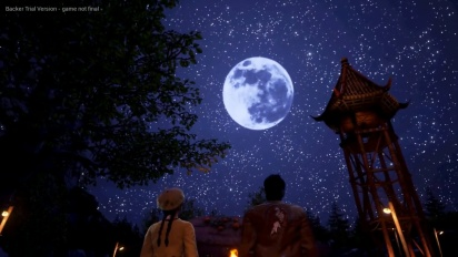Shenmue III - Prophecy Trailer
