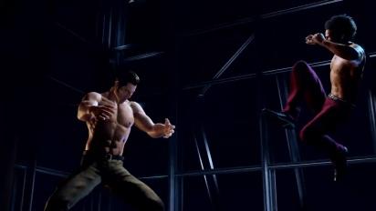 Yakuza: Like a Dragon - Cinematic Trailer