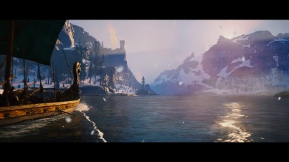 Assassin's Creed Valhalla - First Look Gameplay