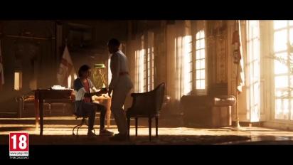 Far Cry 6 - światowy zwiastun premierowy
