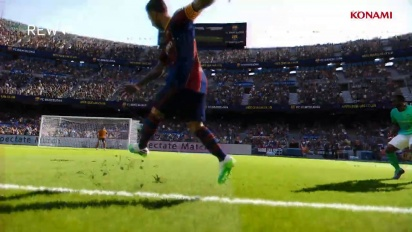 eFootball PES 2021: Season Update - Launch Trailer