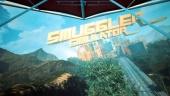 Smuggler Simulator - Official Reveal Trailer