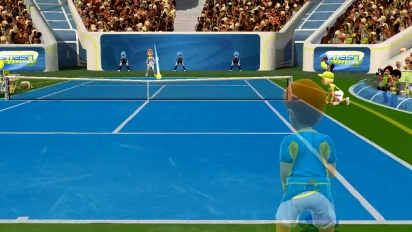 Kinect Sports Ultimate Collection - Sizzle Trailer