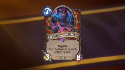Hearthside Chat with Stephen Chang: Magnetic (EU)