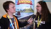 Townsmen VR - Philipp Nägelsbach Interview