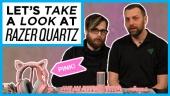 Razer Quartz Set - Quick Look