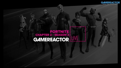 Fortnite - Chapter 2: Season 2 Livestream Replay