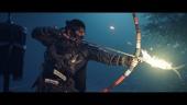 Ghost of Tsushima - Launch Trailer