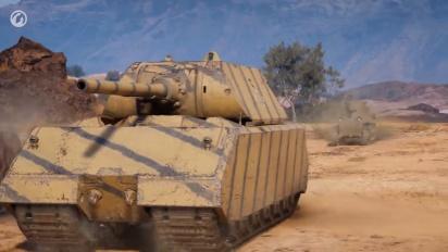 Wszystko o plutonach 2.0 [World of Tanks Polska]