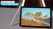 iPad Mini (2021) - Quick Look
