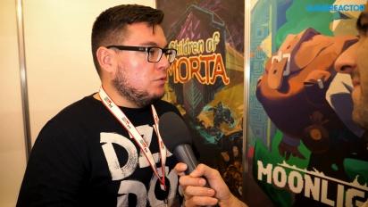 11 Bit Studios - wywiad z Karolem Zajączkowskim