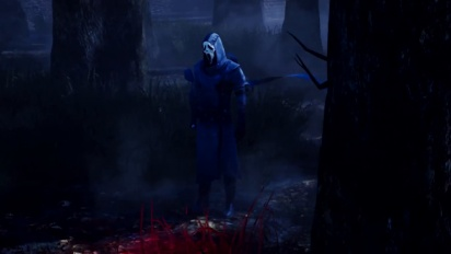 Dead by Daylight - Ghost Face Trailer