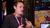 Melbits World - David Montero Interview