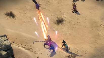 Pillars of Eternity 2: Deadfire - Ultimate Edition Official Release Date Reveal