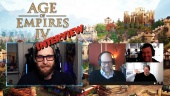 Age of Empires IV - Interview