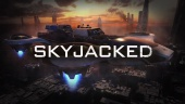 Call of Duty: Black Ops 3 - Awakening DLC Map Skyjacked Preview