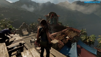 Shadow of the Tomb Raider - Video Recenzja