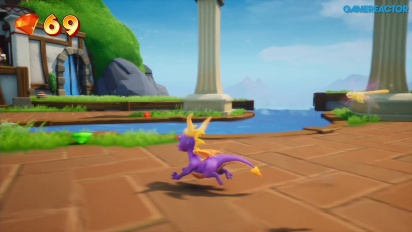 Spyro: Reignited Trilogy - Video Review