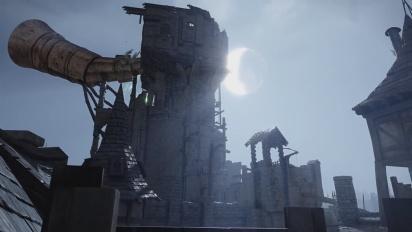 Warhammer: Vermintide 2 - Back to Ubersreik Teaser Trailer