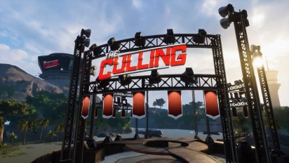 The Culling - 'Relaunch' Announcement
