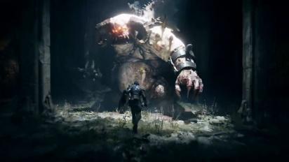 Demon's Souls - Gameplay Trailer