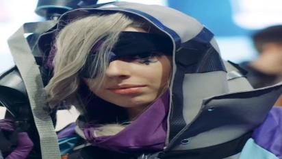 Overwatch: Cosplay Battle - Cast Your Vote Trailer