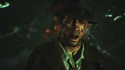 The Sinking City - Launch Trailer