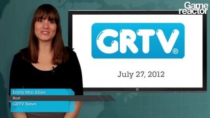 GRTV News - 27 July