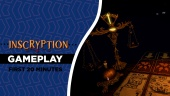 Inscryption - Gameplay