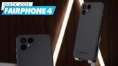 Fairphone 4 - Quick Look