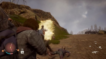 State of Decay 2 - PAX-East 2018 Gameplay