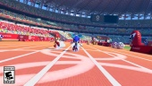 Mario & Sonic at the Olympic Games - All The Fun Trailer