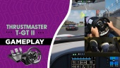 Assetto Corsa Competizione - Full Race at Zandvoort with Thrustmaster T-GT II