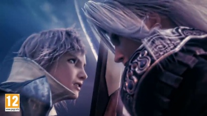 Dissidia Final Fantasy NT - Opening Movie Trailer