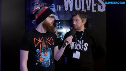 Fear the Wolves - Oleg Yavorsky Interview