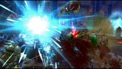 Orcs Must Die 2 - Launch Trailer