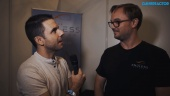 The Endless Mission - Eric Fransen Interview
