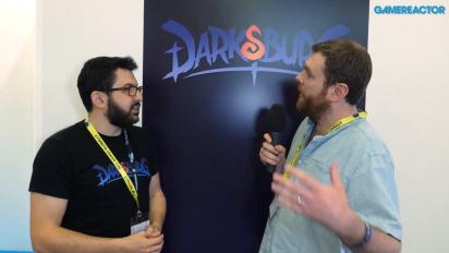 Darksburg - Frédéric Oughdentz Interview