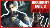 Resident Evil 2 - Wideo Recenzja