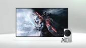 Xbox Series S - Quick Resume Trailer