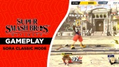 Super Smash Bros. Ultimate - The Light that Clears the Darkness Gameplay