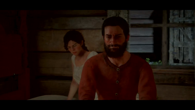 """Red Dead Redemption 2 - """"Jim Milton Rides, Again?"""""""