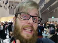GRTV at IFA in Berlin!