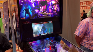Stranger things pinball machine