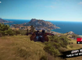 Just Cause 3 Competition - Week 1: Needle